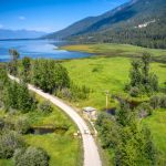 Duck Lake Users – Duck Lake South Gate Closed Due to Weather & Dike Conditions