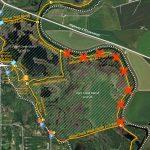 "UPDATE: August 18 2021   ""Wildlife Wander"" trail re-opened"